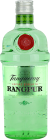 Personalised Tanqueray Rangpur Gin 70cl engraved bottle