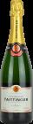 Personalised Taittinger Brut Reserve 75cl engraved bottle