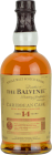 Personalised Balvenie 14 Year Old Caribbean Cask 70cl engraved bottle