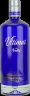 Personalised Ultimat Vodka 70cl engraved bottle