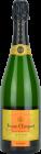 Personalised Veuve Clicquot Vintage engraved bottle