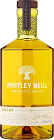 Personalised Whitley Neill Quince Gin 70cl engraved bottle