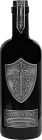 Personalised Wild Knight Vodka 70cl engraved bottle