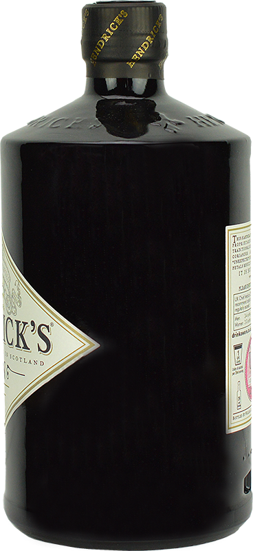 Personalised Hendricks Gin Magnum 175cl engraved bottle